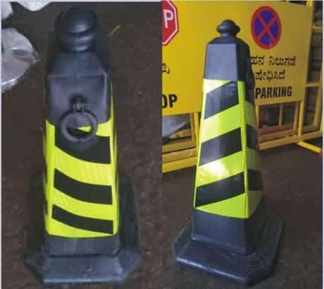 Road Safety Cones wholesale