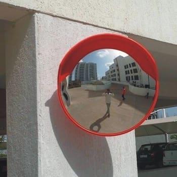 Apartment Mirror-18 inch Dia