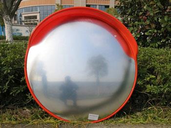 Convex Mirror 600MM Dia - ECO