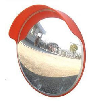 Road Safety Mirror 32 inch Dia