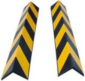 Safety Column Guards