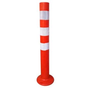 Rubber Round Corner Guard 1000MM