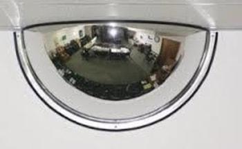 Security  Doom Mirrors