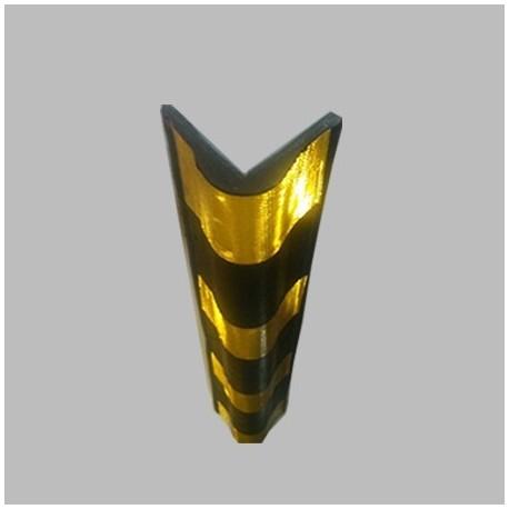 Rubber Round Column guard 800 MM