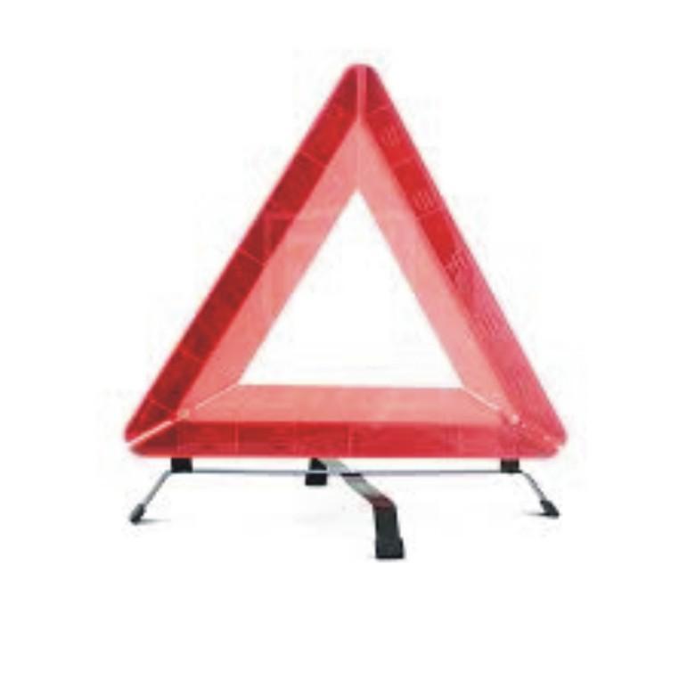 Triangular Reflective Caution
