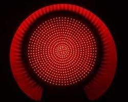 Solar LED Blinker light