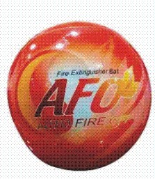 AFO Fire Ball ABC Fire Extinguisher Fire Safety
