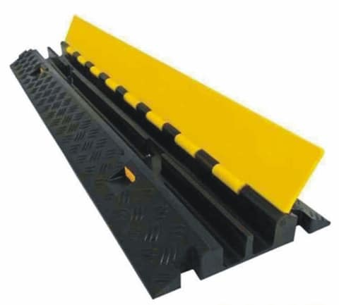Cable Protector Two Channel